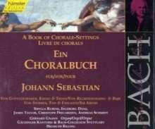 Johann Sebastian Bach (1685-1750): Die vollständige Bach-Edition Vol.85, 2 CDs