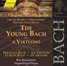 Johann Sebastian Bach (1685-1750): Die vollständige Bach-Edition Vol.89, CD