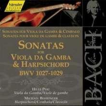 Johann Sebastian Bach (1685-1750): Die vollständige Bach-Edition Vol.124, CD
