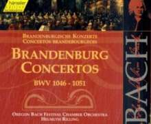 Johann Sebastian Bach (1685-1750): Die vollständige Bach-Edition Vol.126, 2 CDs