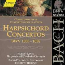 Johann Sebastian Bach (1685-1750): Die vollständige Bach-Edition Vol.128, CD