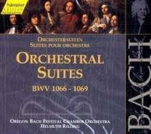 Johann Sebastian Bach (1685-1750): Die vollständige Bach-Edition Vol.132, 2 CDs