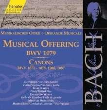 Johann Sebastian Bach (1685-1750): Die vollständige Bach-Edition Vol.133, CD