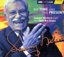 SWR Big Band: No Time Like The Present, CD