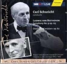 Carl Schuricht-Collection Vol.2, CD