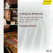 Ludwig van Beethoven (1770-1827): Klaviersonaten Nr.25-28, CD