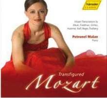 Petronel Malan - Mozart-Transkriptionen, CD
