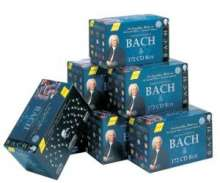 Johann Sebastian Bach (1685-1750): Die komplette Bach-Edition, 172 CDs