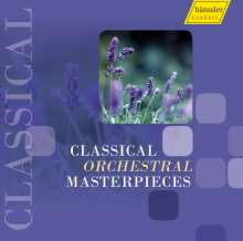 Classical Orchestral Masterpieces, 2 CDs