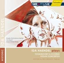 Ida Haendel plays, CD