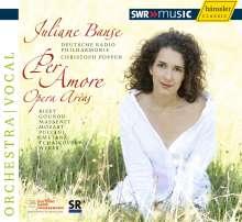 Juliane Banse - Per Amore, CD