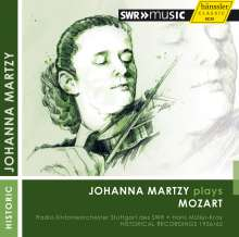 Wolfgang Amadeus Mozart (1756-1791): Violinkonzerte Nr.3 & 4, CD