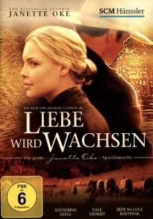 Liebe wird wachsen, DVD