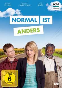 Normal ist anders, DVD