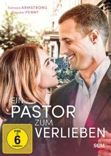 Ein Pastor zum Verlieben, DVD
