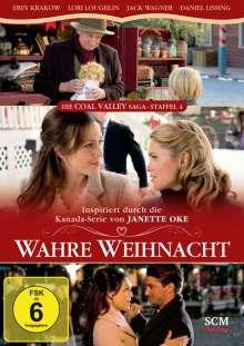 Wahre Weihnachten (Coal Valley Staffel 4 Film 1), DVD