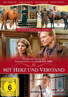 Mit Herz und Verstand (Coal Valley Saga Staffel 5 FIlm 2), DVD