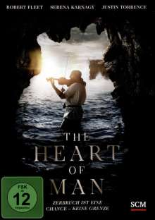 The Heart of Man, DVD