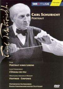 Carl Schuricht - Portrait, DVD