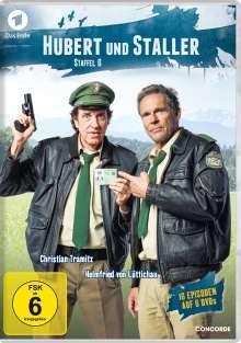 Hubert und Staller Staffel 6, 6 DVDs