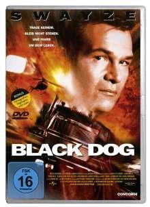 Black Dog, DVD