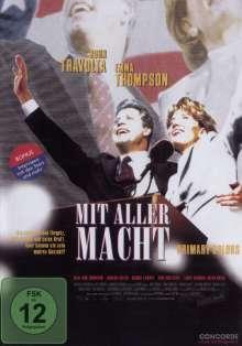 Mit aller Macht, DVD