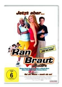 Ran an die Braut, DVD