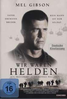 Wir waren Helden, DVD
