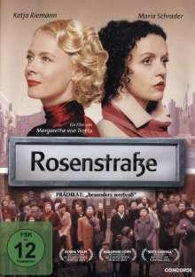 Rosenstraße, DVD