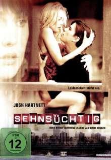 Sehnsüchtig, DVD