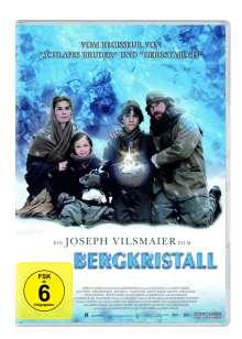 Bergkristall, DVD