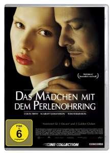 Das Mädchen mit dem Perlenohrring (Special Edition), 2 DVDs
