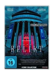 Das Relikt, DVD