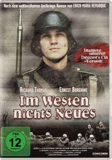 Im Westen nicht Neues (1980), DVD