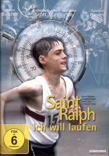 Saint Ralph, DVD