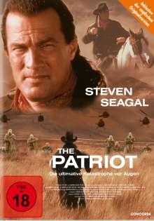 The Patriot, DVD