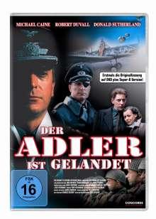 Der Adler ist gelandet, DVD