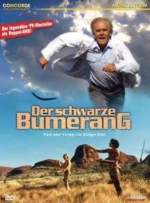 Der schwarze Bumerang, 2 DVDs