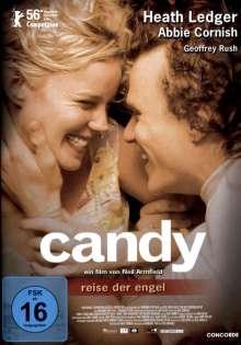 Candy, DVD