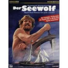 Der Seewolf (1971), 2 DVDs