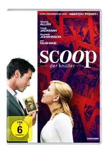 Scoop - Der Knüller, DVD