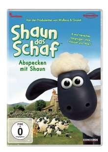 Shaun das Schaf Staffel 1 Vol.1: Abspecken mit Shaun, DVD