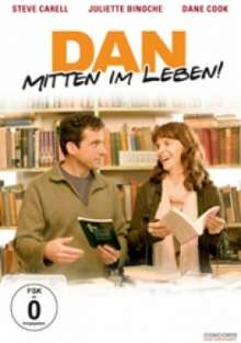 Dan - Mitten im Leben, DVD