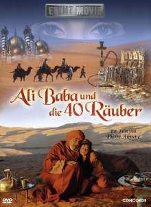 Ali Baba und die 40 Räuber (2007), DVD