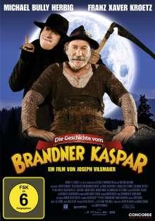 Die Geschichte vom Brandner Kaspar, 2 DVDs