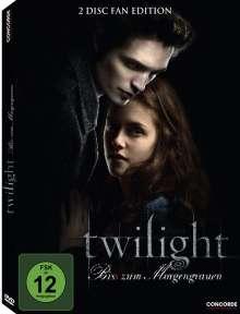 Twilight - Biss zum Morgengrauen (Special Edition), 2 DVDs