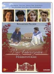 Rosamunde Pilcher: Vier Jahreszeiten - Herbststürme, DVD