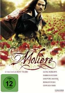 Molière (2007), DVD