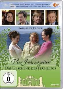 Rosamunde Pilcher: Vier Jahreszeiten - Frühling, DVD