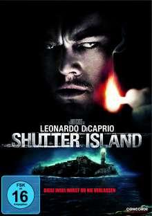 Shutter Island Deutsch